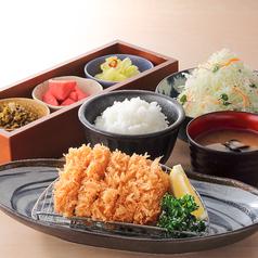 とんかつ神楽坂さくら 本店のおすすめ料理2