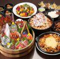 梵天食堂 泉中央駅ビル店のおすすめ料理1
