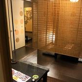 個室 鶏ざんまい 十四郎 金山店の雰囲気2