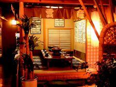 相撲茶屋 恵大苑の特集写真