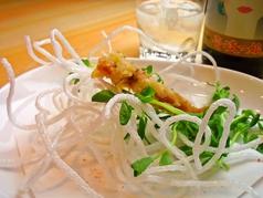 宝雪酒坊のおすすめ料理1