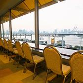 和 洋 中バイキング 太陽楼 お台場 デックス東京ビーチの雰囲気2