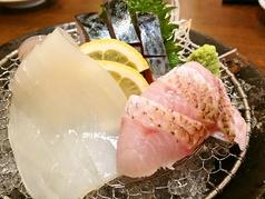 山陰漁酒場 丸善水産出雲店のおすすめ料理1
