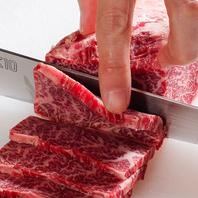 うまい肉にはワケがある