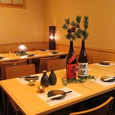 肉寿司 ことぶき 姫路駅前みゆき通り店の雰囲気1