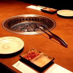 個室焼肉 蔵やの雰囲気1