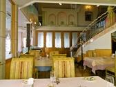 海峡レストラン ボヌール ブッソール 3373の雰囲気2