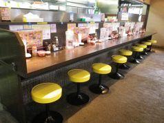 来来亭 東新田店のおすすめポイント1