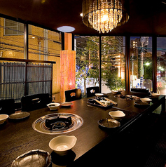 Modern Dining Okuza モダンダイニング オクザの写真