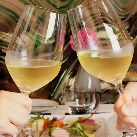記念日・デート・ランチに。神戸の名店「マロニエ」で本格フランス料理を・・・
