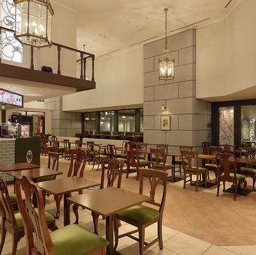 ISHIYA CAFE 札幌大通西4ビル店の雰囲気1