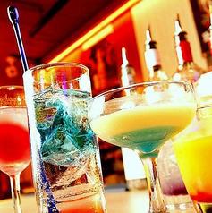 バームーンウォーク Bar moonwalk 三宮北店のコース写真