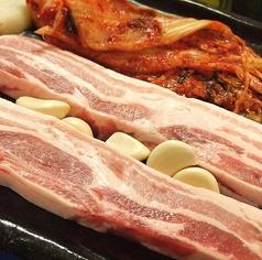 韓国料理 笑門のコース写真