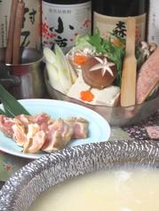 鍋炭鶏菜 鶏乃門のおすすめ料理1