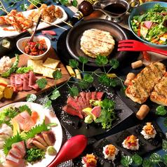 鉄板飯と日本酒の肉バル ぶいよん bouillonのおすすめ料理1