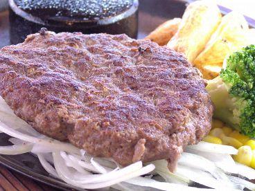 ステーキのあさくま 学園都市店のおすすめ料理1