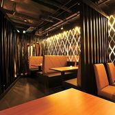 Wall Bar Dining 札幌南3条駅前通り店の雰囲気3