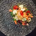 料理メニュー写真山口県萩産 的鯛のムニエル