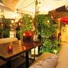 トムボーイ TOMBOY カフェ 渋谷神泉のおすすめポイント1