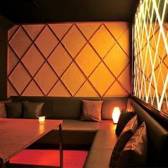 Wall Bar Dining 札幌南3条駅前通り店の雰囲気1