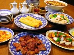 広東料理 鳳麟 HORINの写真