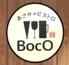 あさかのビストロ BocOのロゴ
