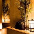 川崎駅徒歩3分!!NEWOPEN!!全席完全個室の落ち着いた雰囲気のプライベート個室空間!!2名様~100名様まで個室席を完備しております。最大3時間飲み放題付き宴会コースは2980円~各種ご用意!!川崎での接待や歓迎会・送迎会などの宴会に◎