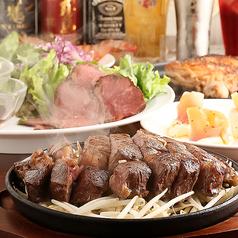 肉バル 低糖質食堂 医食同源の写真