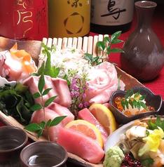 和食居酒屋 金澤 鼓の特集写真