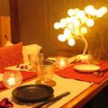 個室ダイニング 肉寿司 チーズ Nick ニック 熊本下通店の雰囲気1