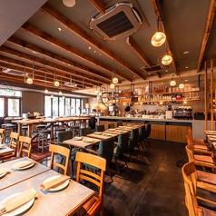 pizzeria napoletana CANTERA カンテラ 調布店の写真