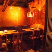 かぶ金とん 渋谷桜丘店の雰囲気3