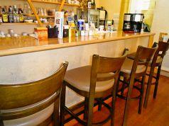 カフェ・パシフィック エアリーのおすすめポイント1