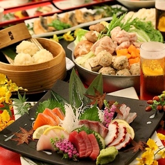 あんざ 東洋ホテル店のおすすめ料理1
