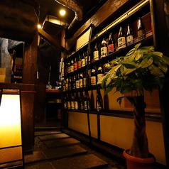 個室居酒屋 阿蔵 あぐら 新宿南口店の外観1