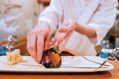 魚学 魚寿司 公設市場総本店の写真