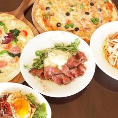 ビストロ カフェ リブロ Bistro Cafe Libro 神楽店の特集写真