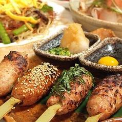 亀有酒場 たまやのおすすめ料理1