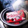 料理メニュー写真アイスの燻製