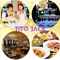 ティト ジャック TiTO JACKのコース写真