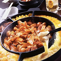 韓国料理 きむち屋の特集写真