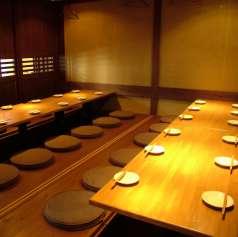 鶏と魚と野菜とMomiji もみじ 三宮の特集写真
