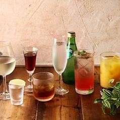 なんばワイン酒場 バルミチェのコース写真