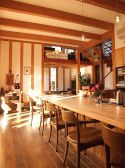 森のカフェ 分倍河原の詳細