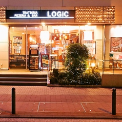 ロジック LOGIC 横浜の外観3
