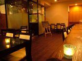 ハンバーグ・レストラン ぺーな 福山市の雰囲気3