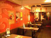 香香飯店の雰囲気2