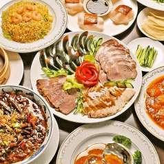 中華食べ放題 香福園 大宮店の特集写真