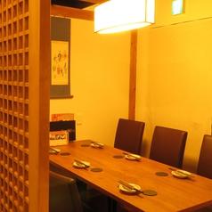 韓国料理 サランバン 沙蘭蛮 丸の内店の雰囲気1