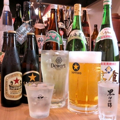 立飲み屋 Kiritsu キリツのおすすめ料理1